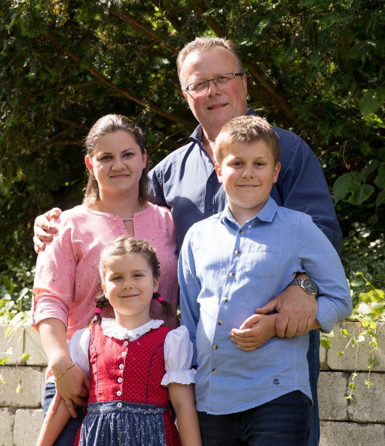 Familie Keppeler Krone Waldburg